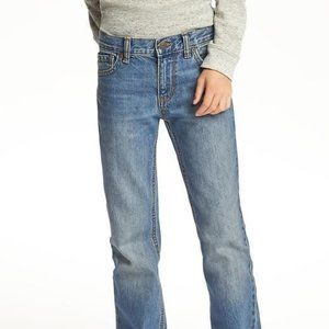 Old Navy Boot-Cut Jeans for Boys New